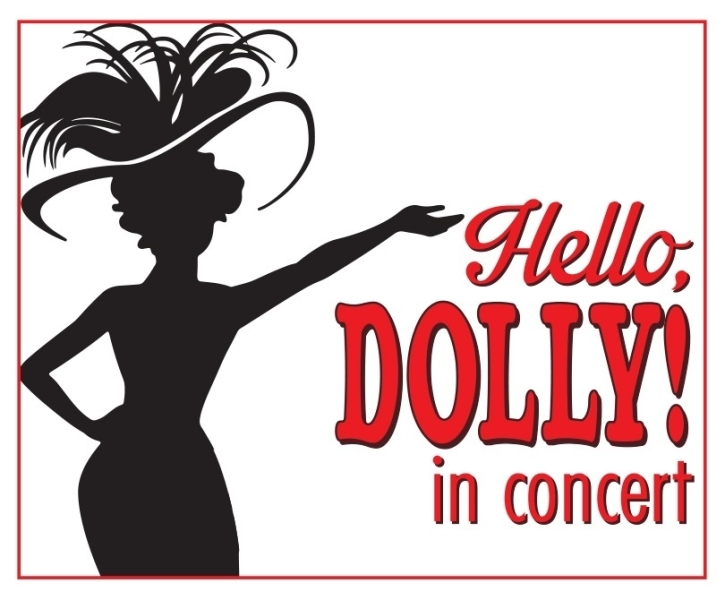Hello Dolly in Concert