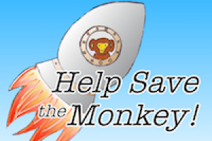 Help Save the Monkey!