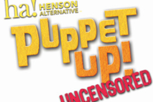 Henson Alternative's Puppet Up! – Uncensored