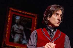 Hershey Felder as Our Great Tchaikovsky