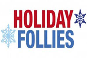 Holiday Follies 2013