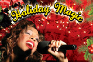 Holiday Magic Starring N'Kenge