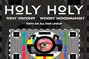 Holy Holy: The Man Who Sold The World