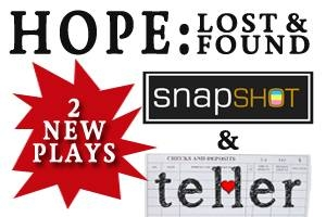 Hope: Lost  & Found