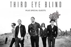 House of Blues 20th Anniversary Presents: Third Eye Blind