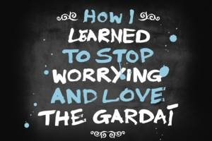 How I Learned to Stop Worrying and Love the Gardaí
