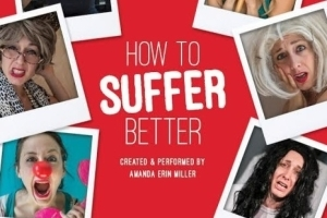 How To Suffer Better