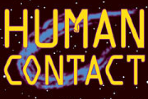 Human Contact: Short Sci-Fi Plays