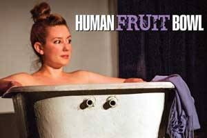 Human Fruit Bowl