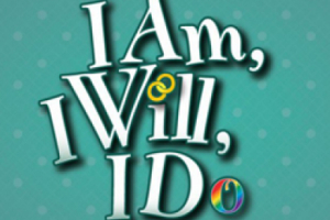 I Am, I Will, I Do