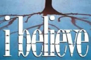 I Believe…..Remembering the Holocaust