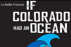 If Colorado had an Ocean…