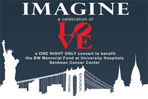 Imagine: A Celebration of Love