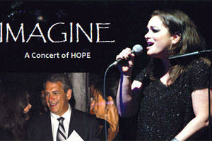 Imagine: A Concert of Hope