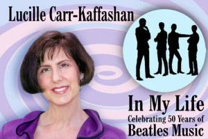 In My Life, Celebrating 50 Years of Beatles Music