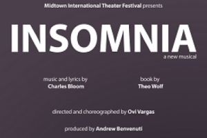 Insomnia: A New Musical