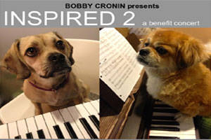 Inspired 2: A Benefit Concert