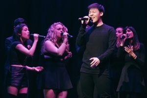International Championship of A Cappella Open Finals