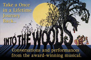 Into the Woods Reunion
