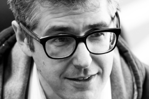 Ira Glass: Reinventing Radio