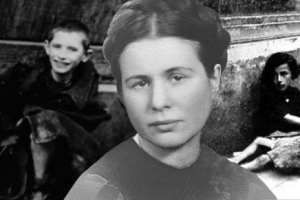 Irena Sendler: Rescuing the Rescuer