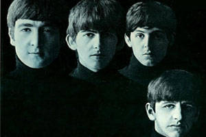 It Was 50 Years Ago Today...