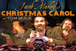 Jacob Marley's Christmas Carol