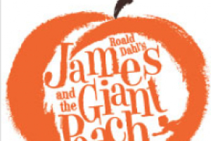 James and the Giant Peach, Jr.