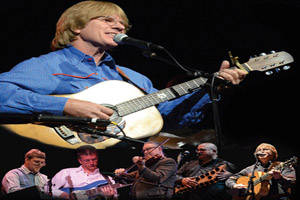 John Denver Tribute: Chris Collins and Boulder Canyon