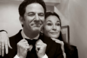 John Pizzarelli and Jessica Molaskey: The Little Things You Do Together