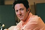 John Pizzarelli and New Jersey Symphony Orchestra - Home for the Holidays