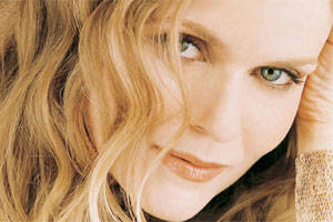 Jonathan's Choice:  An Evening of Music and Conversation With Tierney Sutton