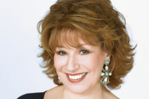 Joy Behar: Me, My Mouth & I