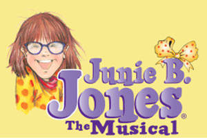 June B. Jones The Musical