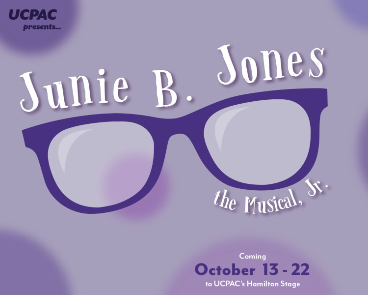 Junie B. Jones the Musical, Jr.
