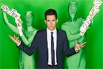 Justin Willman - Tricked Out