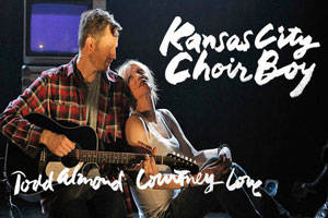 Kansas City Choir Boy