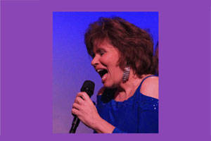 Karen Wyman: One Night Only
