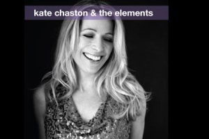 Kate Chaston and the Elements
