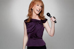 Kathy Griffin: Boroughing Through Queens and Brooklyn