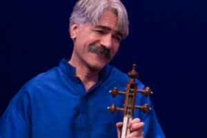 Kayhan Kalhor and Friends