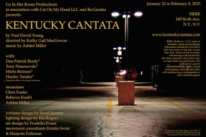 Kentucky Cantata