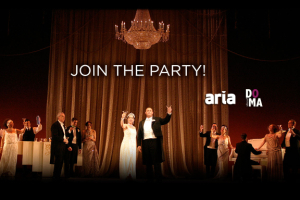 Kick-Off Party for LA Opera's Newcomers