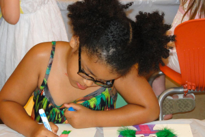 KidFEST Arts & Crafts Workshop