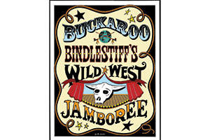 KidFEST: Buckaroo Bindlestiff's Wild West Jamboree