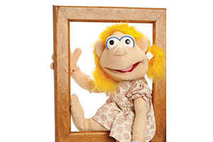 KidFEST: Hands-On Arts and Crafts Workshop: Create Your Own Puppets