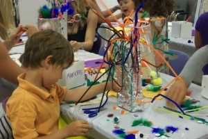 KidFEST Workshop