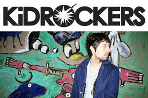 Kidrockers Featuring Adam Green and San Fermin
