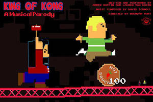 King of Kong: A Musical Parody
