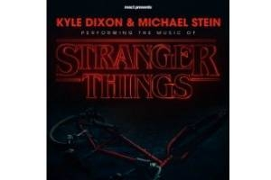 Kyle Dixon and Michael Stein Performing the Music of <i>Stranger Things</i>